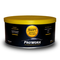 Swift Universal Body Filler by ProWorx