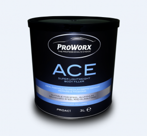 ProWorx Ace body filler